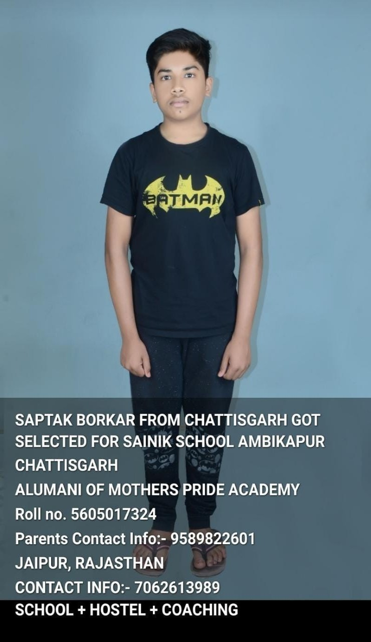 mother pride academy 19